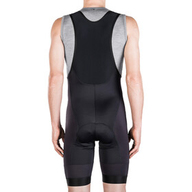 Isadore Medio Short de cyclisme Homme, black